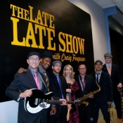 Late Show with Nellie McKay